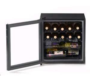 Avanti Little tavern wine cooler, 16-Bottle