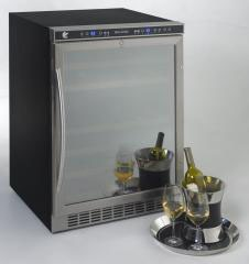 Avanti 46 bottle 2-zone wine cellar