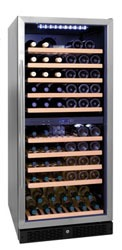 caple_109_bottle_wine_cooler