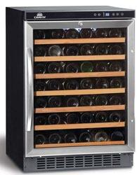 Cavavin 54 bottle single zone wine refrigerator