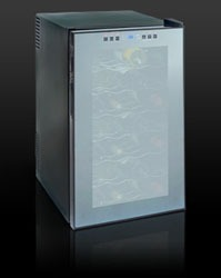 Cavavin Sobra 28-bottle wine fridge