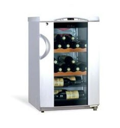 cheap small wine cooler