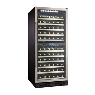 Danby 110-bottle wine cooler