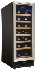 Danby 27bottle wine cooler