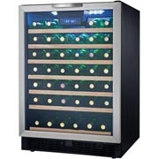 Danby wine coolers