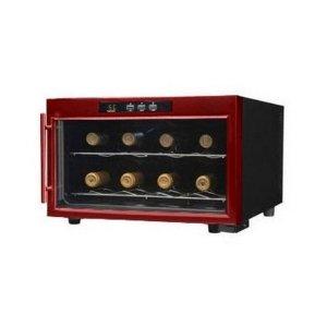 Emerson 8-bottle countertop wine cooler