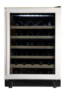 Haier 48 bottle wine refrigerator, WC200GS