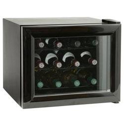 a 6-bottle countertop size unit