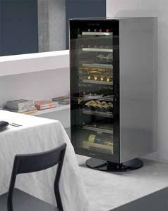 Irinox Divino Freestanding Wine Cooler