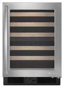 Jenn-Air wine refrigerator