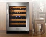 Kitchenaid Wine Cooler