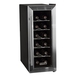 koldfront 12 bottle wine fridge
