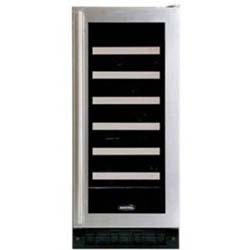 marvle 23-bottle wine fridge