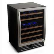 N'Finity Pro 46 bottle wine cooler