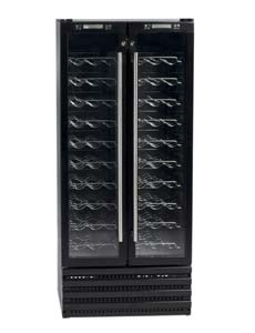 Orien Usa 100 Bottle dual zone wine cooler FSW-100