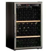 Transtherm wine refrigerator single zone