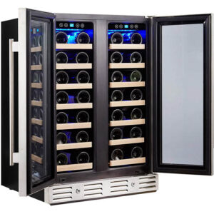 Best French Door Wine & Beverage Coolers in 2021